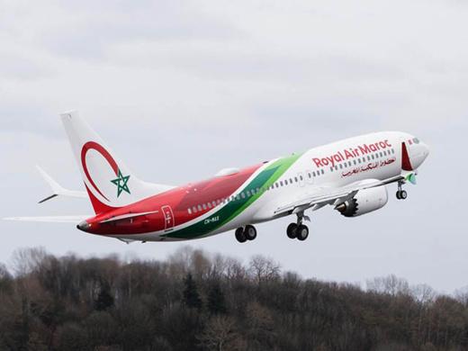 مستجدات آخر الرحلات الجوية بين المغرب وفرنسا واسبانيا