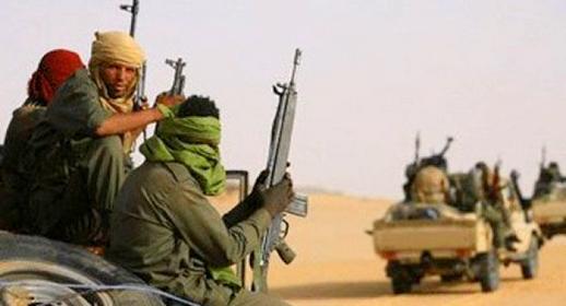 """ميليشيات جبهة """"البوليساريو"""" تهدد بالقيام بأعمال تخريبية في مدن أقاليم الصحراء المغربية"""