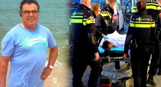 بعد أشهر من الفرار.. اعتقال المتورطين في جريمة قتل ابن الناظور رجل الأعمال ميمون برغوال بهولندا