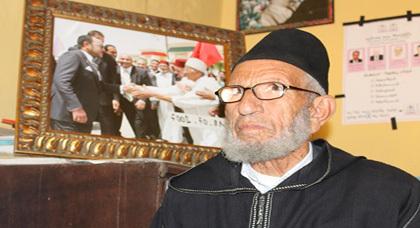 """ابن العروي """"قَدُورْ"""".. شـبّاط مناضل وحزب الإستقلال يصنع التاريخ من جديد"""