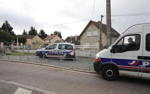 فرنسا تلقي القبض على قتلة رجل أعمال ريفي