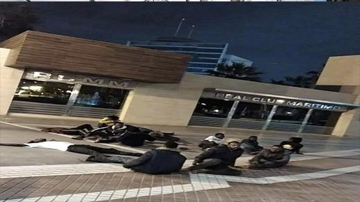 """بعد الحصار الاقتصادي على مليلية.. امبرودا يحاول الضغط على المغرب وتحميله مسؤولية """"اقتحام"""" المهاجرين"""