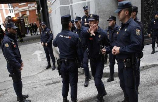 إسبانيا توقف انفصاليا كان يخطط لتنفيذ عمليات ضد المغرب