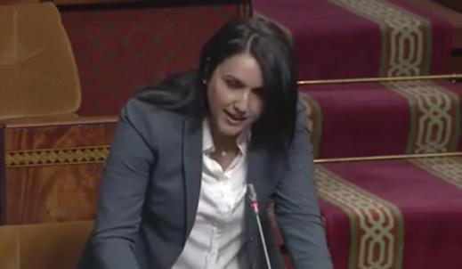 برلمانية تجلد الحكومة بخصوص تبادل معلومات مغاربة أوروبا مع دول إقامتهم