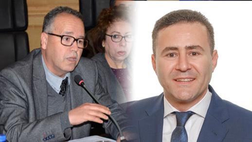 الحموتي محمد يستضيف العبوضي صلاح المنسق الإقليمي لحزب للأحرار لمناقشة الإستحقاقات الإنتخابية