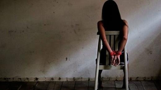 اعتقال شخص اختطف سيدة لتصفية الحسابات مع ابنها