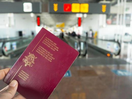 طريقة الحصول على الجنسية البلجيكية والاقامة الدائمة