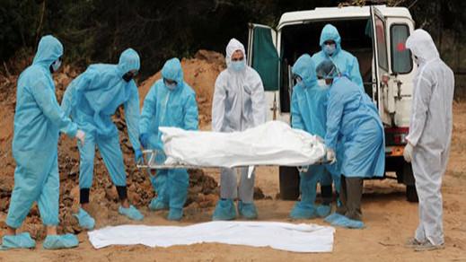 تسجيل 7 حالات وفاة جديدة بفيروس كورونا