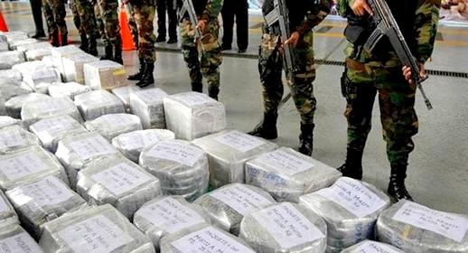 تبلغ قيمتها أزيد من 1.5 مليار دولار.. حجز أزيد من 27 طن من الكوكايين ببلجيكا