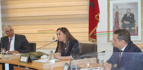 التوقيع على اتفاقيات باستثمار إجمالي يفوق 453.5 مليون درهم بجهة الشرق