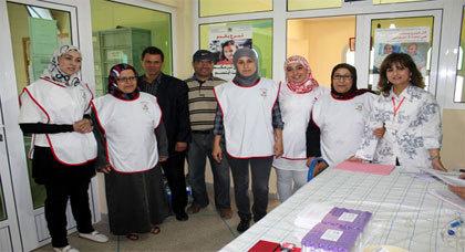 اعلان عن تنظيم حملة ثانية للتبرع بالدم زايو