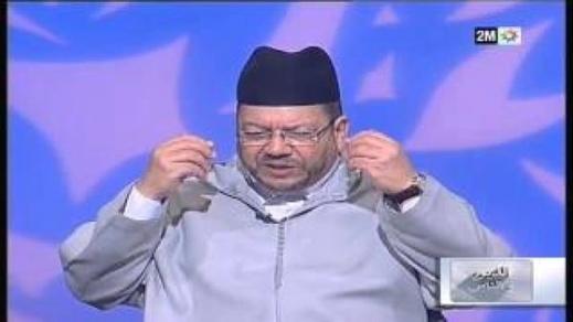 """بنحمزة: الاشتغال في محل للياناصيب """"لوطو"""" حرام شرعا"""