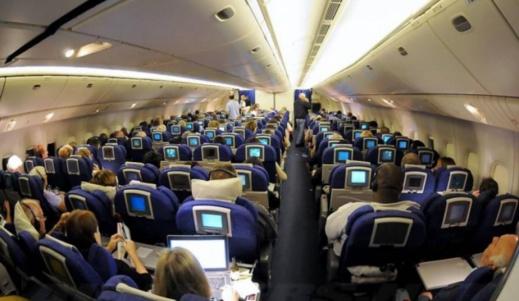 رحلات جوية لنقل 7000 مواطن من المغرب إلى فرنسا وإسبانيا