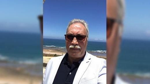 مكي الحنودي يتفاعل مع بيان النيابة العامة : لا يخيفني البحث ولا التحقيق