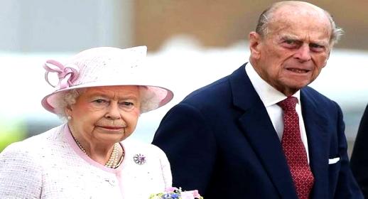 """وفاة الأمير """"فيليب"""" زوج الملكة البريطانية عن عمر يناهز 100 عام"""