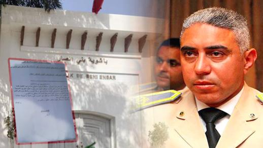 مواطن من بني انصار يناشد باشا المدينة رفع الضرر عن ابنه المعاق الذي لحقه من أقاربه