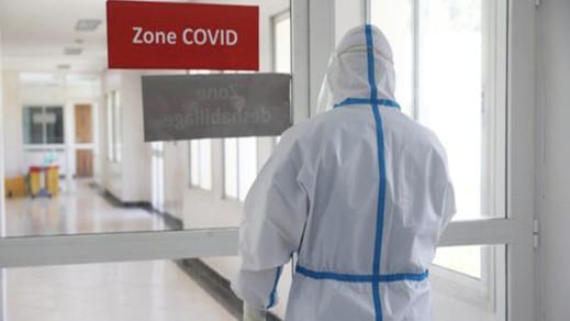 تسجيل 0 حالة اصابة بفيروس كورونا بالناظور