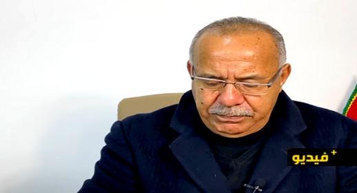 شاهدوا.. الكوميسير المثير للجدل عبد القادر الخراز يثير غضب أفراد الجالية بتصريح مثير