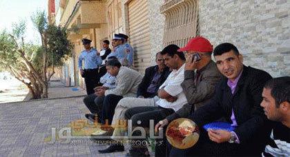 باشا مدينة زايو يعجز عن إيجاد الوصفة السحرية لتحرير شوارع المدينة من الباعة المتجولين
