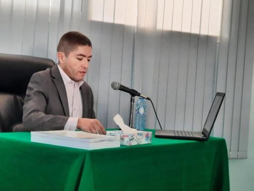 سليل أيث سعيد.. الدكتور عبد المطلب الزيزاوي يناقش بأكادير ملف التأهيل الجامعي