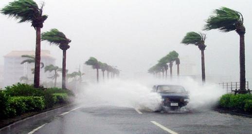 أمطار رعدية بعدد من المناطق ابتداء من هذا اليوم