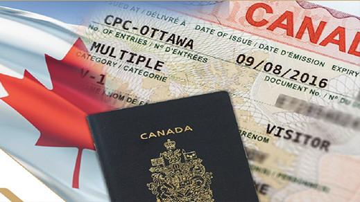 كندا تقرر منح الإقامة الدائمة لألاف المهاجرين الأجانب