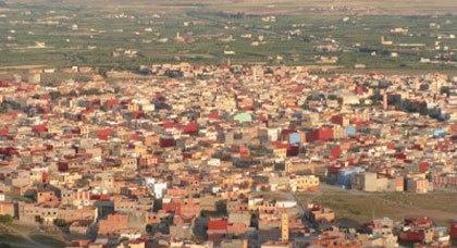 تحقيق: اختلالات وخروقات كثيرة بمدينة زايو بفعل انتشار العمران العشوائي