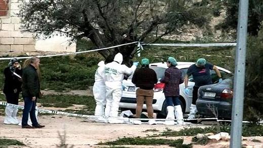 جريمة بشعة.. الشرطة الإسبانية تعتقل مغربي قتل صديقه ووضعه داخل صندوق سيارة