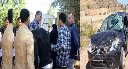 الشرطة تلقي القبض على لص هاجم منزلا بزايو وسرق مجوهرات به وسيارة وأغراض أخرى