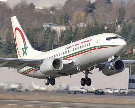 أسوأ شركة طيران في العالم.. الخطوط الملكية المغربية في المرتبة 14