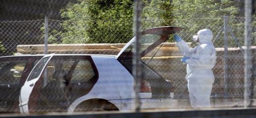 اعتقال مغربي قتل صديقه ووضع جثته في الصندوق الخلفي لسيارته