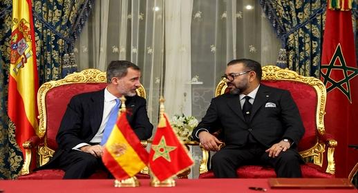 """بعد عدة تأجيلات.. المغرب وإسبانيا يشرعان في التحضير لعقد """"القمة المشتركة"""" ومعبر مليلية على الطاولة"""