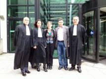 انطلاق أولى جلسات النظر في قضية التعويضات العائلية بهولندا
