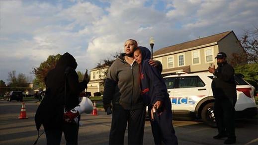 الشرطة الأمريكية تستعمل الرصاص وتقتل فتاة سوداء بولاية أوهايو