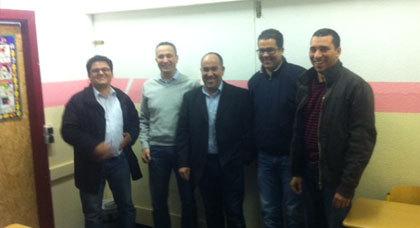 أساتذة أكاديميين يؤسسون الجمعية المغربية الألمانية للأكاديميين