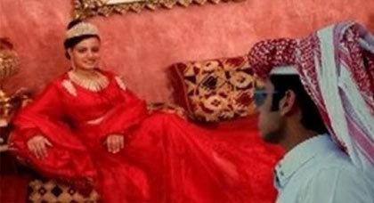 أكثر من 600 سعودي تزوجوا مغربيات العام الماضي