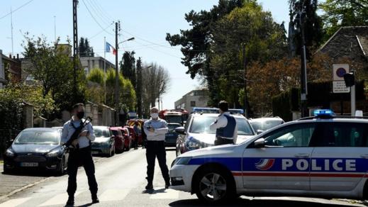 مقتل شرطية فرنسية بعملية طعن ضواحي العاصمة باريس