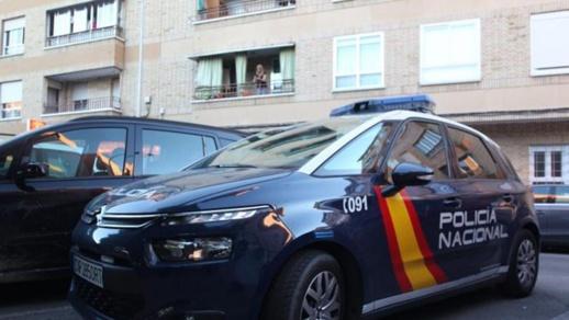 """توقيف مغربيين بتهمة خطف واغتصاب فتاة """"معاقة"""" في إسبانيا"""