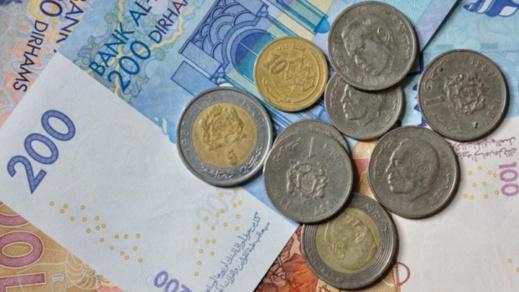 الدرهم المغربي يستقر أمام الدولار الأمريكي