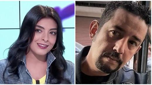 الممثلة المغربية نجاة خير الله تتهم زميلها طارق البخاري بالتحرش بها وتنشر محادثة خاصة معه