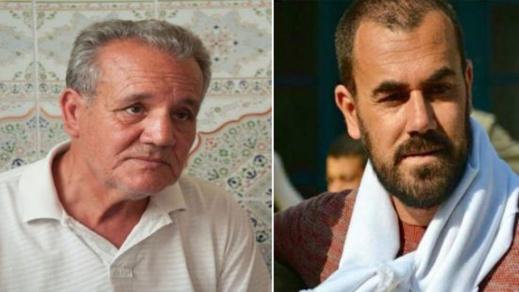 والد الزفزافي يكشف أسباب تنحي ناصر من قيادة حراك الريف