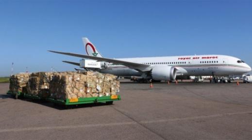 18.5 مليون جرعة من لقاح كورونا في طريقها إلى المغرب