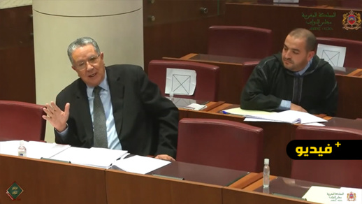 الفاضيلي: الكيف ليس حرام ولا أريد الدخول في هذا النقاش ومشروع تقنينه سيكون فيه ربح كبير للمغرب