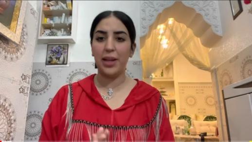 ندى حسي تعترف: ننشر الميوعة لاستحمار المغاربة وجني الاموال