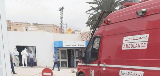 تسجيل أولى الاصابات بالسلالة الهندية في المغرب