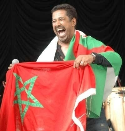 الشاب خالد ينقل مقر إقامته إلى المغرب بدل فرنسا