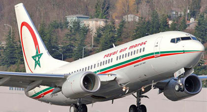 قريبا رحلات بـ 500 درهم ذهابا وإيابا عبر الطائرة من البيضاء إلى عدة مدن مغربية