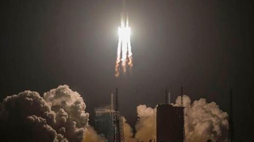 بعد تسرب كورونا من مختبراتها.. الصين تهدد العالم مرة أخرى بعدما فقدت السيطرة على صاروخ ضخم