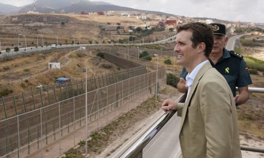 حزب إسباني يوبخ حكومة مدريد بسبب تدهور العلاقات مع المغرب