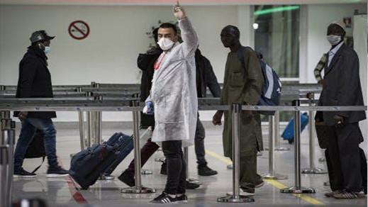 للعالقين بالخارج.. هذه هي الشروط التي تم تحديدها لدخول المغرب
